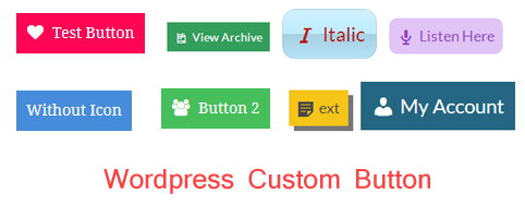 How to Add Buttons in WordPress Without Coding?