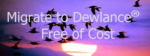 cPanel Free migration to Dewlance